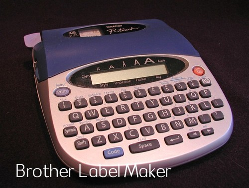 Label Maker