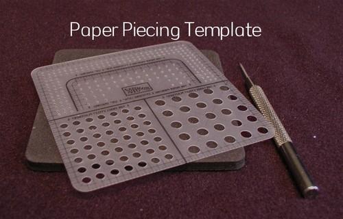 Paper Piercing Kit