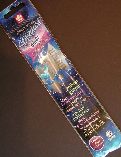 Stardust Pen